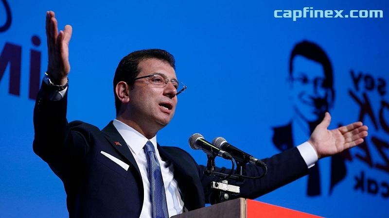 Представитель Турецкой оппозиции становится мэром Стамбула