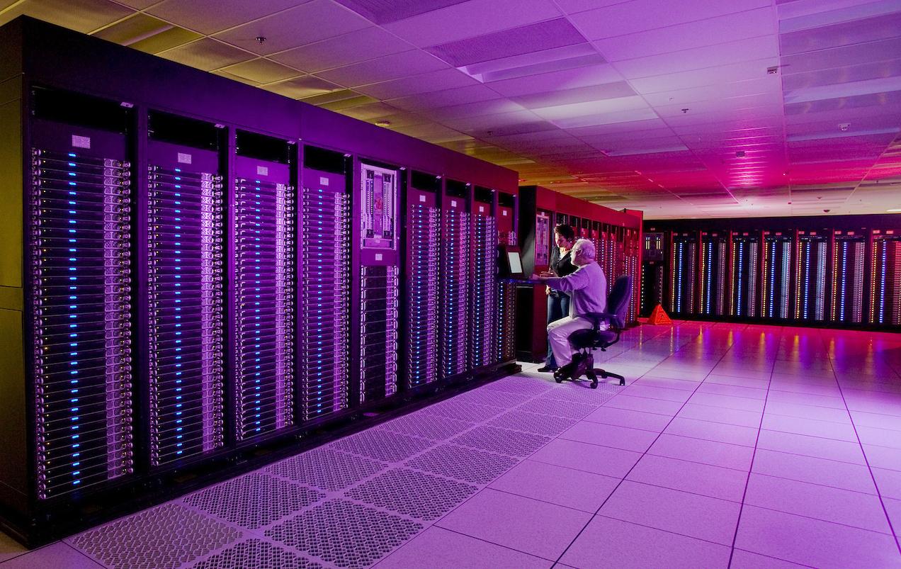Европейские суперкомпьютеры были взломаны ради майнинга