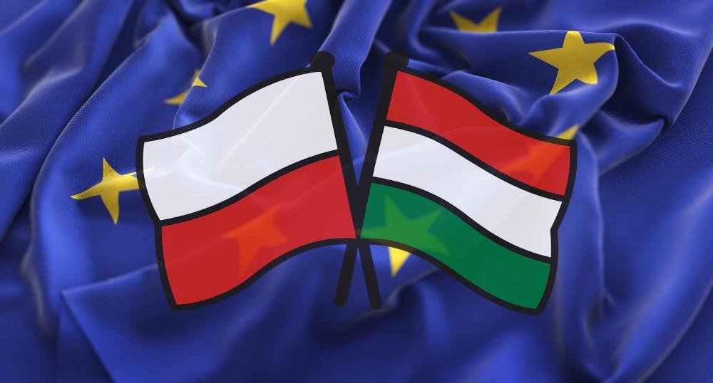 Венгрия и Польша выступают против политики ЕС