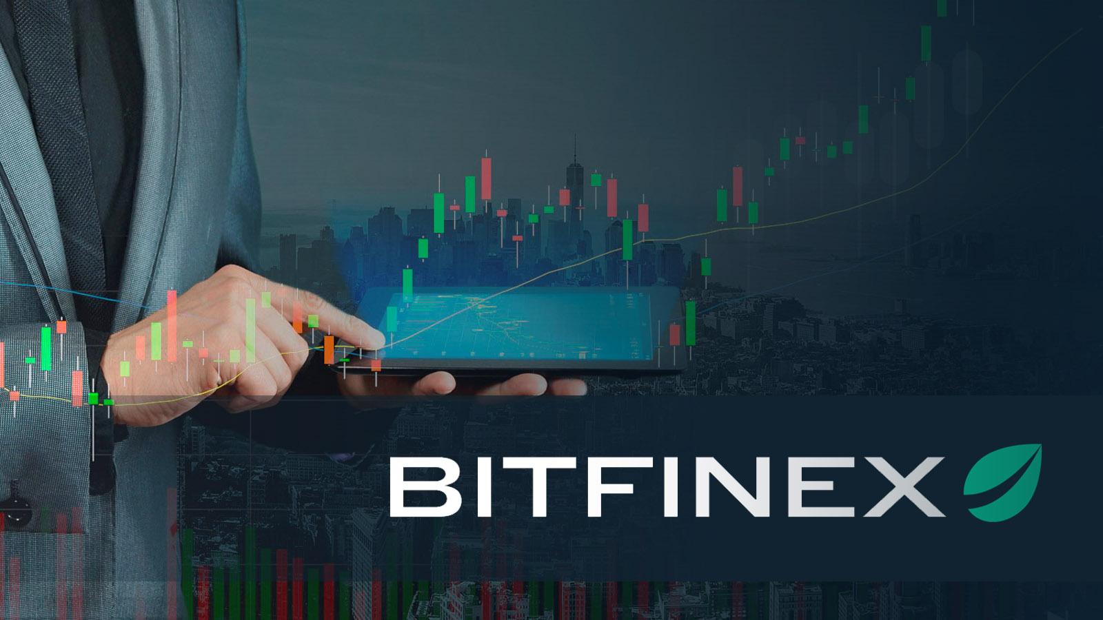 Обзор Bitfinex